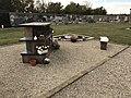Cemetery of Faramans (Ain, France) - 3.JPG