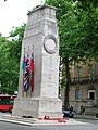 Cenotaph, Whitehall SW1 - geograph.org.uk - 1318366.jpg