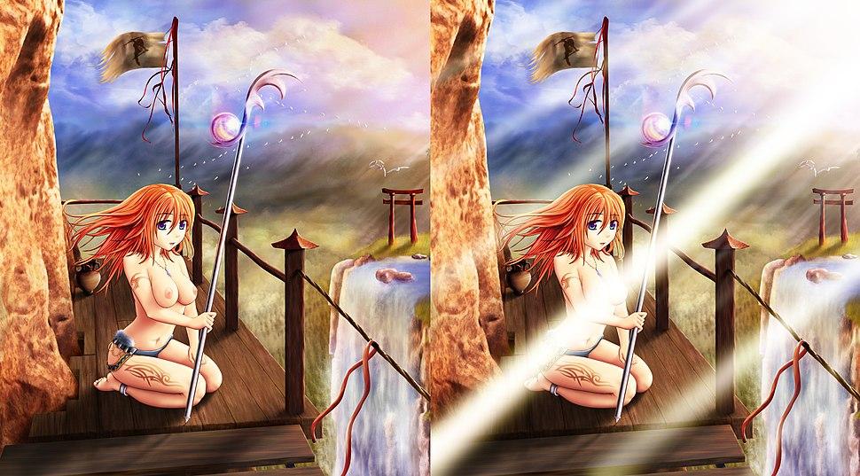 Censorship in anime