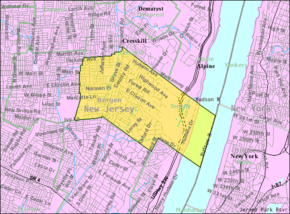 Census Bureau map of Tenafly, New Jersey.png