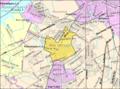 Census Bureau map of Woodbury, New Jersey.png