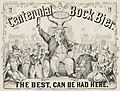 Centennial Bock Bier- The best can be had here LCCN90715712 (cropped).jpg