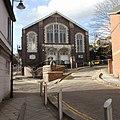 Central Methodist Church, Blackwood - geograph.org.uk - 1731684.jpg