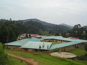 Centre de sante-2