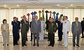 Cerimônia de transmissão de cargo de Secretário Geral do MD. (15755314443).jpg