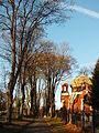Cerkiew Zaśnięcia NMP na cmentarzu prawosławnym 1914 Łódź ulica Telefoniczna 4 ------- 1.JPG