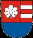 Coat of arms of České Velenice