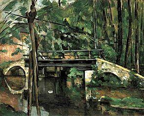 pont de Maincy