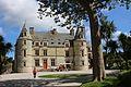 Château des Ravalet cherbourg tourisme.JPG