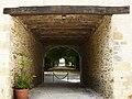 Chalais Mavaleix porche (3).JPG