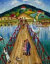 Chana Gitla Kowalska Pont 1937