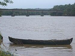 Chandragiribridge