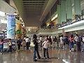 Changi Airport, Terminal 2, Departure Hall 6.JPG