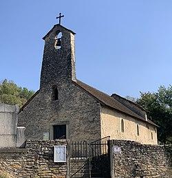 Chapelle St Christophe Brénaz - Sault-Brénaz (FR01) - 2020-09-16 - 9.jpg