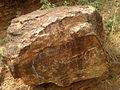 Charkolite rocks at Duvvada.jpg