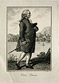 Charles Bonnet. Etching by L. Rados after G. B. Bosio. Wellcome V0000652.jpg