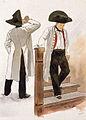 Charles Spindler-Paysans wissembourgeois en redingote blanche.jpg