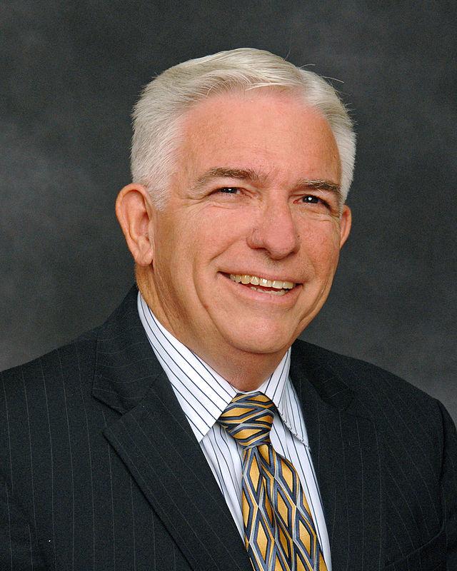 Charles Van Zant