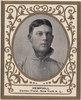 Charlie Hemphill, New York Highlanders, baseball card portrait LCCN2007683790.tif