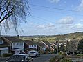 Chase Ridings looking towards Valley Fields Crescent, Enfield - geograph.org.uk - 365576.jpg