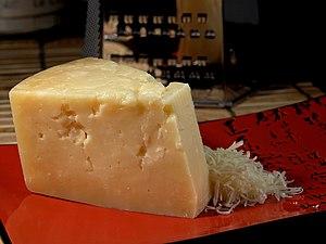 Stravecchio Parmesan Cheese