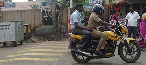 Chennai Metropolitan Police - Chennai City Police's Yellow Brigade