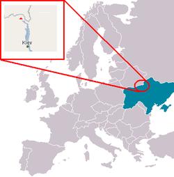 csernobil térkép Csernobili atomerőmű – Wikipédia csernobil térkép