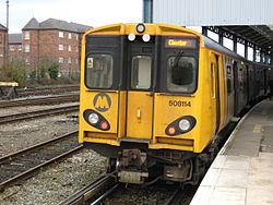 Chester train station 2008 1.JPG