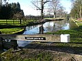 Chesterfield Canal - Oneslide Lock No 40 - geograph.org.uk - 328411.jpg