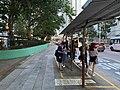 Cheung Chung House, Cheung Wah Estate bus stop 07-05-2021(2).jpg