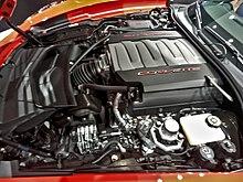 Corvette C7 Wikipedia