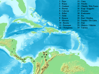 Spanish conquest of the Chibchan Nations Part of the Spanish conquest of Columbia