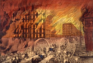 Image result for great chicago fire