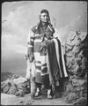 Chief Joseph, Nez Perce - NARA - 523670.tif