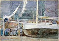 Childe Hassam - Drydock, Gloucester - Google Art Project.jpg