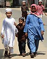 Children in Street - Sylhet - Bangladesh (12988452843).jpg