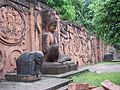 China - Leshan 7 - Buddhist statues (135956800).jpg