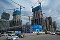 China Railway Materials headquarters under construction (20180815163527).jpg