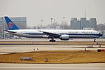 China Southern Airlines, B-2007, Boeing 777-31B ER (47637179671).jpg