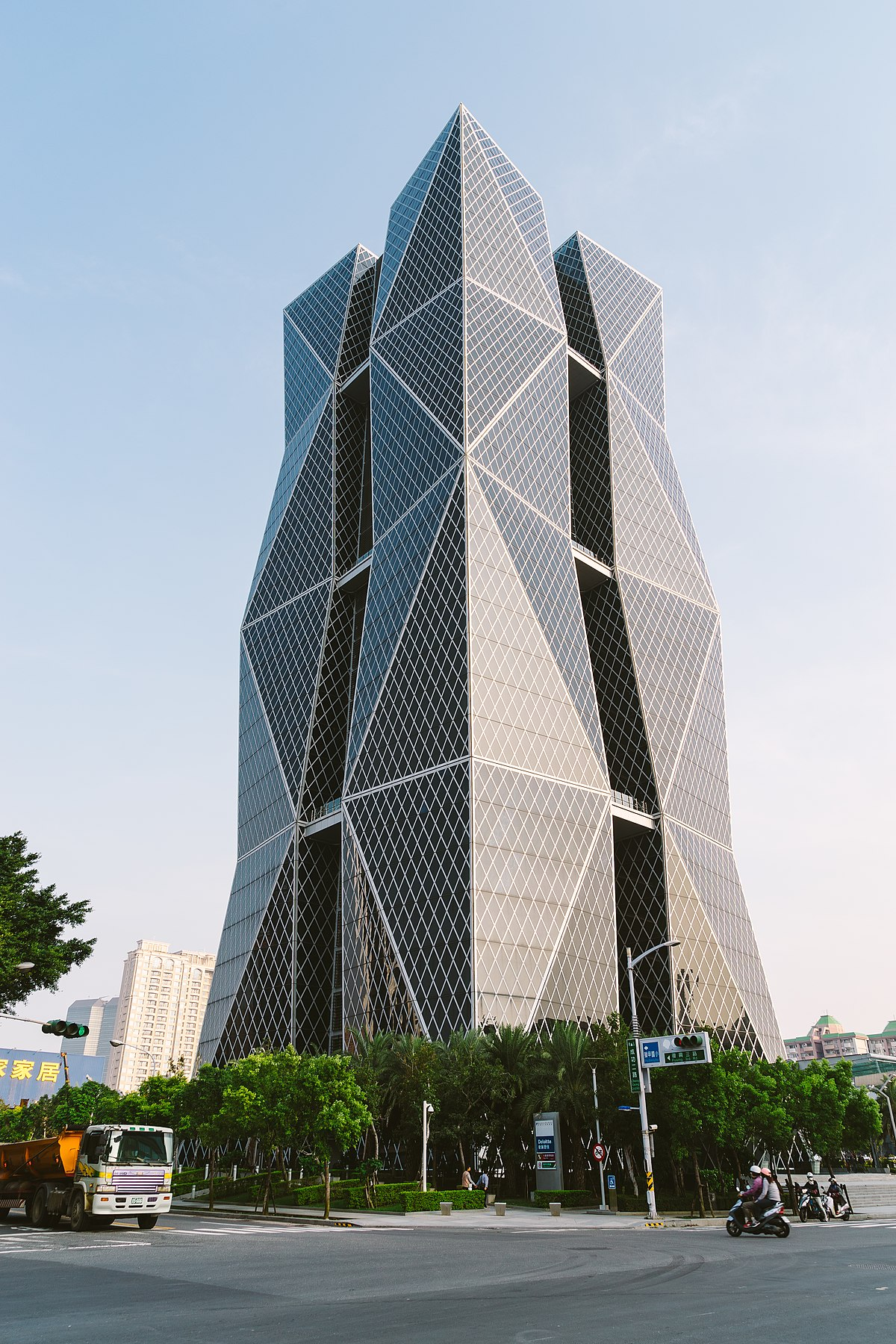 China Steel Corporation Headquarters Wikipedia