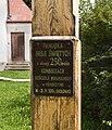 Chołowice, cerkiew krzyż 02.jpg