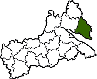 Chornobai Raion Former subdivision of Cherkasy Oblast, Ukraine