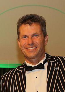 Chris Tremain New Zealand politician