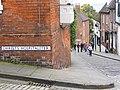 Christ's Hospital Terrace View - geograph.org.uk - 1004778.jpg