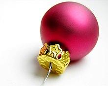 e032432a2d1 Decoración navideña - Wikipedia