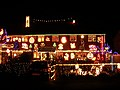 Christmas lights, Fairlie Park, Ringwood - geograph.org.uk - 89275.jpg