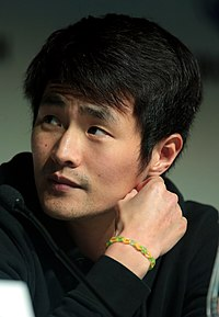Christopher Larkin Christopher Larkin by Gage Skidmore 2.jpg