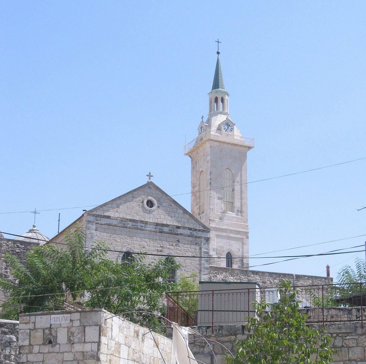 church of st john - photo #12