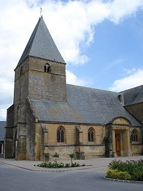 Church of Le Chesne (Ardennes, Fr).JPG