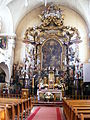 Church of St. John the Baptist in Cieplice Śląskie-Zdrój bk02.JPG